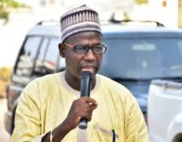 Bauchi: We spend N4,500 daily on meals of each COVID-19 patient