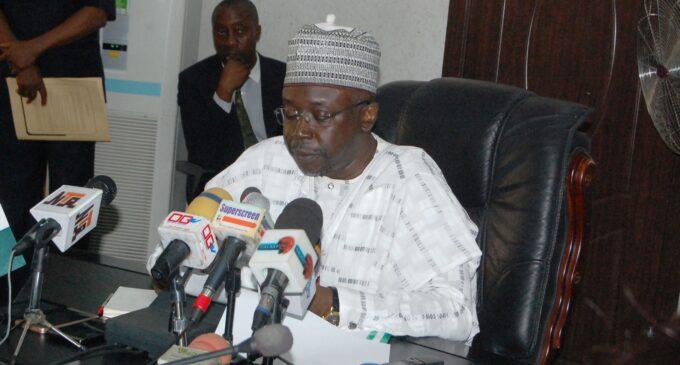 Buhari sacks NEMA DG accused of 'N1.6bn fraud'