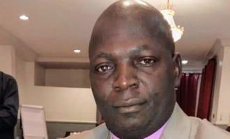 Yakubu Bityong, former Kaduna lawmaker, is dead
