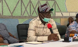COVID-19: We'll seize any corpse brought into Benue, says Ortom