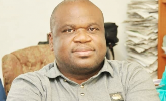 Nwakaudu, Wike's spokesman, is dead