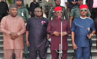 IGP, south-east governors strike deal on community policing
