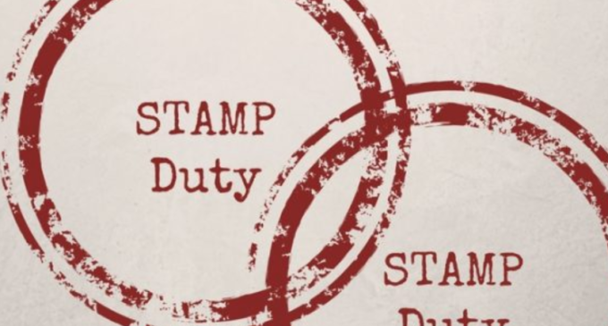 CBN opened our stamp duty account, NIPOST tells FIRS