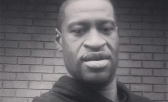 'The police officers must be prosecuted!' — Twitter users condemn killing of George Floyd