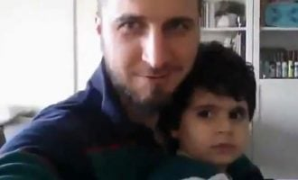 'I didn't love him' — Turkish footballer admits to smothering son, 5, to death