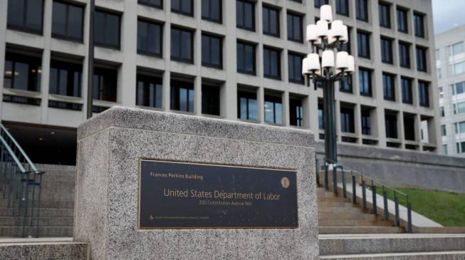 Report: US secret service probes Nigerian crime ring over fake unemployment claims