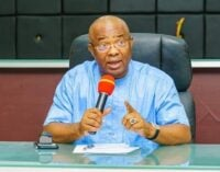 Uzodinma: More south-east govs will join Umahi in APC
