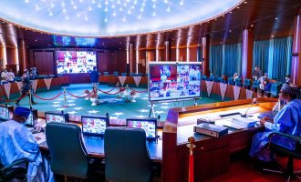FEC increases revised 2020 budget by N318bn