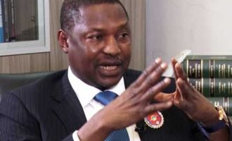 INEC truly independent under Buhari, says Malami
