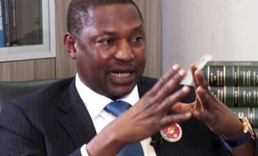 Malami: Buhari tolerated excesses of #EndSARS protesters… no nation would do that