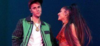 Ariana Grande, Justin Bieber deny 6ix9ine's allegation of chart manipulation
