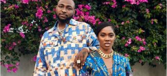 PHOTOS: Davido, Tiwa Savage, Mr Eazi cover Billboard magazine