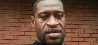 George Floyd had COVID-19 before his death in police custody, autopsy shows