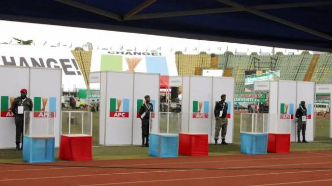 Guber poll: Edo APC kicks as NWC adopts direct primary