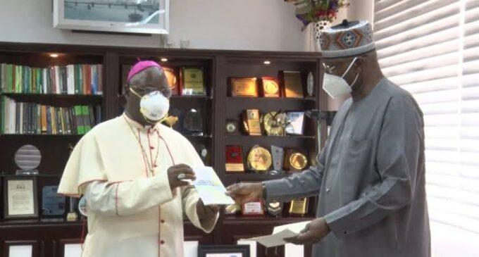 Catholic Church donates ALL its 425 hospitals in Nigeria as COVID-19 isolation centres