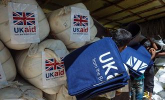 COVID-19: UK aid supports 6,000 Commonwealth veterans in developing countries