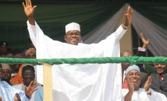 In split judgement, tribunal affirms Yahaya Bello as Kogi governor