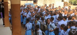 How FG can 'improve learning in schools' amid COVID-19