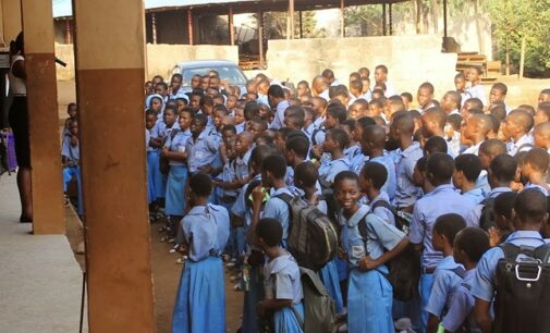 COVID-19: School resumption date remains Jan 18, says PTF