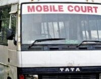 Lockdown: Some states using mobile courts to extort citizens, says Amnesty