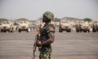 Lawyer threatens N1bn suit against army over 'shooting of student by soldier'