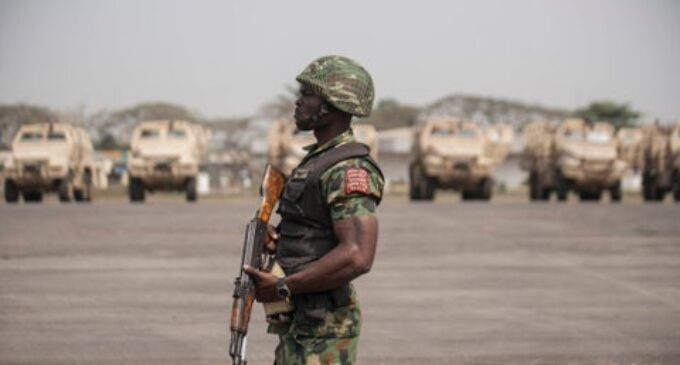 CNN: Nigerian army used live bullets on Lekki protesters