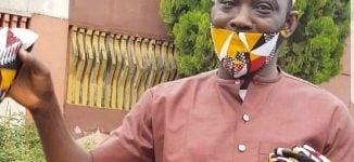 COVID-19: Pasuma, Owen Gee back Sanwo-Olu's Maskup Lagos initiative