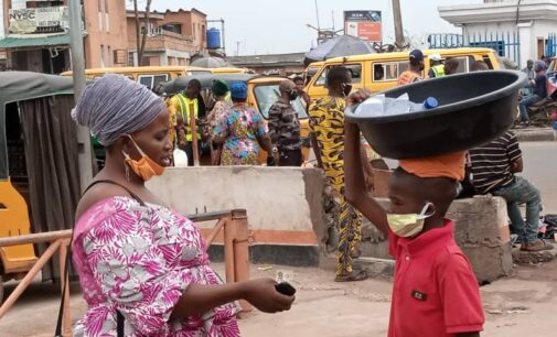 PTF: Poverty, demography have helped Nigeria's fight against COVID-19