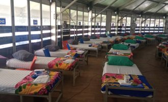 Ehanire: FCT has more than enough bed spaces for COVID-19 patients