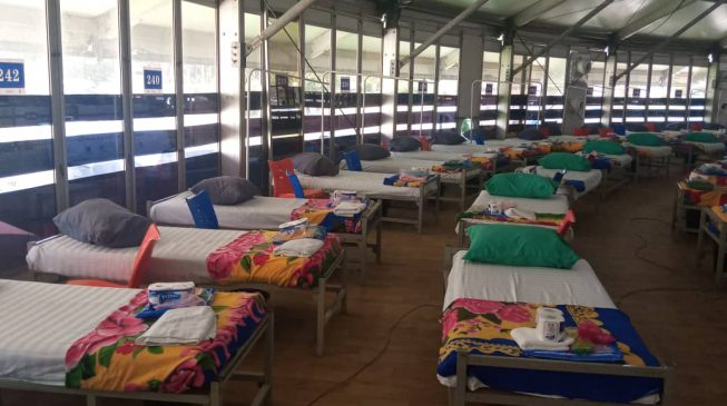 14 more COVID-19 patients discharged in FCT