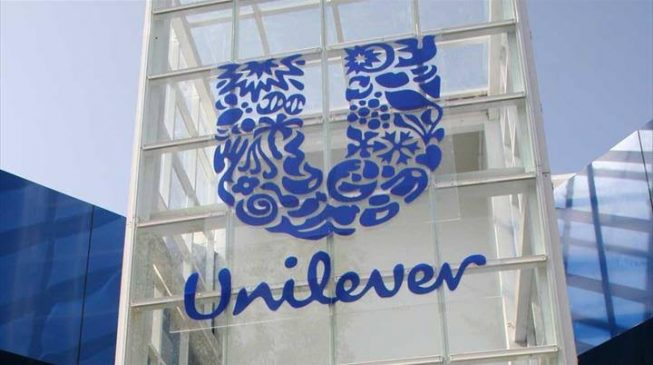 Unilever rolls out food and hygiene products, pan Nigeria to support COVID-19