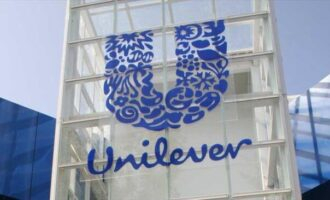 Unilever Nigeria records strong sales growth in Q1
