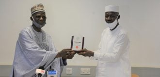 Arewa House inducts Magu into 'Buhari integrity hall of fame'