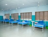 COVID-19: Lagos discharges 90 patients as 64 recover in Oyo