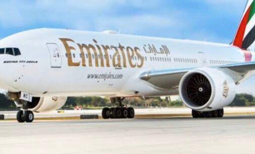 300 Nigerians evacuated from Dubai