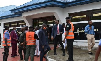 Akwa Ibom seals off Christ Embassy church over attack on COVID-19 team