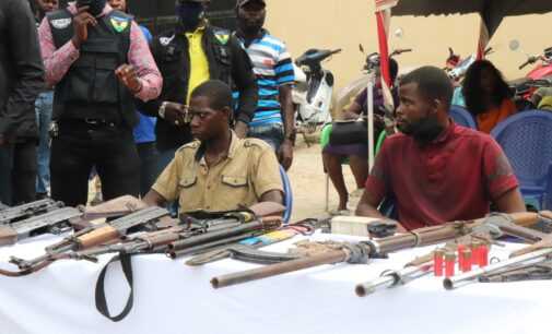 Police: How kidnappers killed doctor, his son and friend after receiving N7.5m ransom