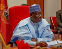 Lawan: Consumers should be properly metered before electricity tariff increase