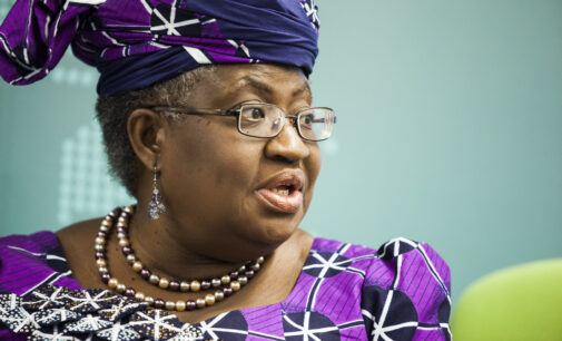 FG: We'll make sure Okonjo-Iweala's WTO ambition is realised