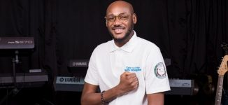 2Baba becomes first Nigerian to be appointed UNHCR goodwill ambassador