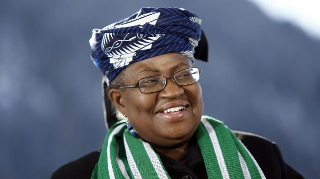 EXCLUSIVE: US firm with links to IPOB denies lobbying for Okonjo-Iweala's WTO bid (updated)