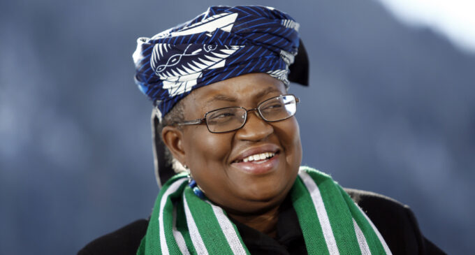 Okonjo-Iweala named Forbes Africa Person of The Year 2020