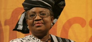 WTO accepts Okonjo-Iweala's nomination for DG