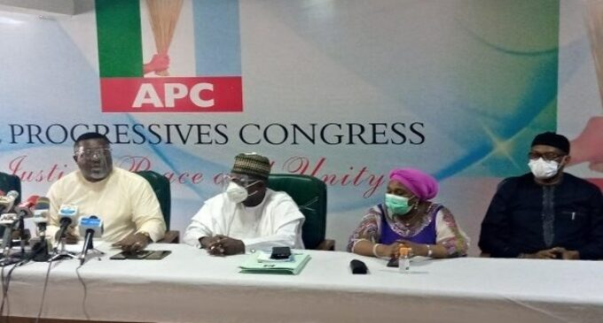 APC: Why we're recommending consensus candidates in our congresses