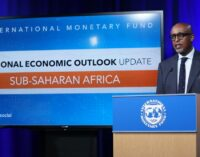 This is not the time to aggressively pursue new tax measures, IMF tells FG