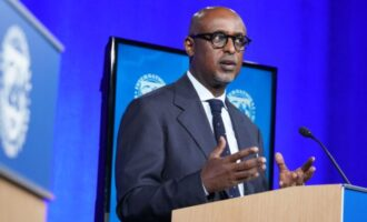 IMF: Sub-Saharan Africa's economy to grow by 3.7% in 2021 — world's slowest recovery