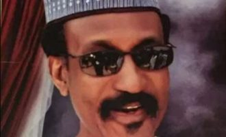 'I wasn't consulted' — Umar Dangiwa disowns new political movement