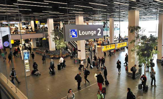 COVID-19: Nigerians excluded from list of eligible travellers to Europe after border reopening