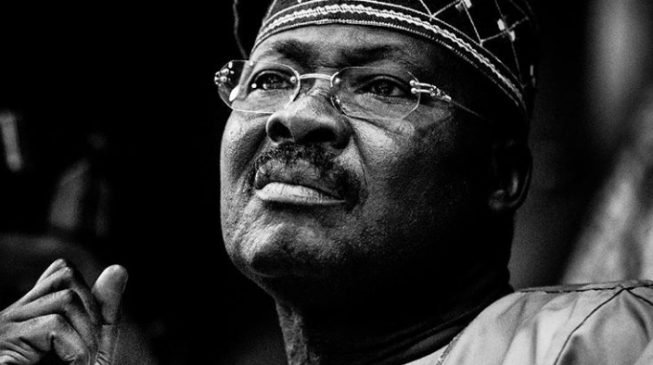 FLASHBACK: My mother predicted I would be governor, says Ajimobi