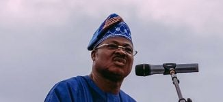 The Abiola Ajimobi I knew
